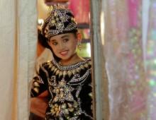 LIKAY STAR – VOM DSCHUNGEL IN DIE THAI-OPER